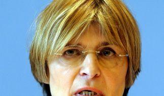 Chefin des NRW-Verfassungsschutzes geht vorzeitig in Ruhestand (Foto)