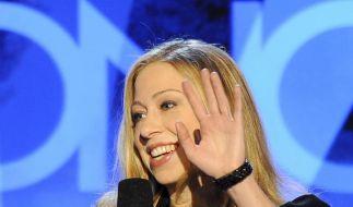 Chelsea Clinton (Foto)