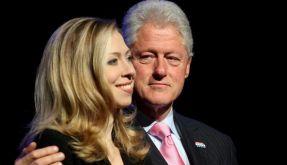Chelsea Clintons (Foto)