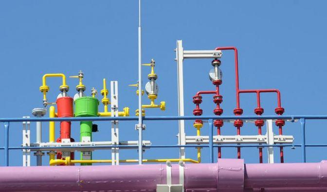 Chemiebranche spürt Schuldenkrise (Foto)