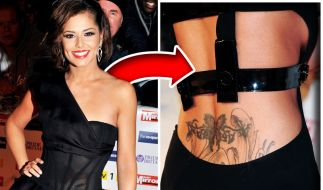 Cheryl Cole (Foto)