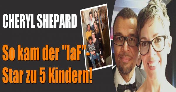 cheryl shepard privat 5 kinder und ein ehemann so lebt. Black Bedroom Furniture Sets. Home Design Ideas