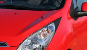 Chevrolet Spark (Foto)