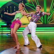 """Chiara Ohoven konnte die dreiköpfige """"Let's Dance""""-Jury am wenigsten überzeugen. (Foto)"""
