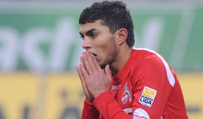 Chihi fehlt dem 1. FC Köln nach Faserriss (Foto)