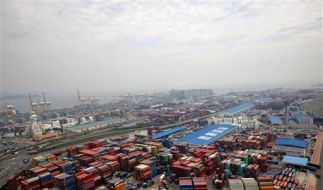China Trade (Foto)
