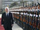 China und USA wollen Militärbeziehungen verbessern (Foto)