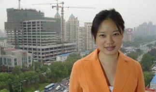 China weist ausländische Korrespondentin aus (Foto)