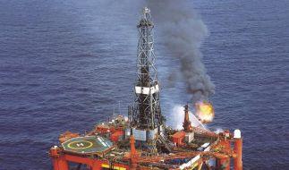 China will nigerianische Ölreserven aufkaufen (Foto)