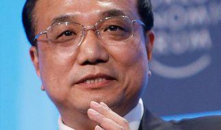 China wirbt um Investitionen aus Deutschland (Foto)