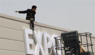 China World Expo (Foto)