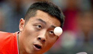Chinas Asse machen Kasse - Ovtcharovs Glanzstück (Foto)