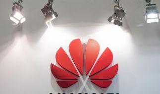 Chinas Telekomriese Huawei geht in die Offensive (Foto)