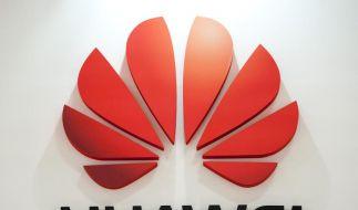 Chinas Telekomriese Huawei will zehn Prozent jährlich wachsen (Foto)