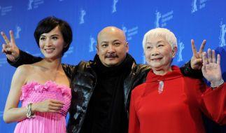 Chinesisches Liebesdrama eröffnet Berlinale (Foto)
