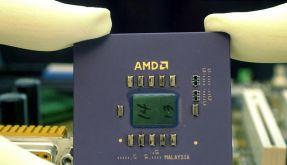 Chiphersteller AMD rutscht ins Minus (Foto)