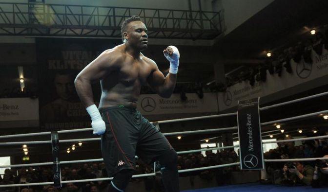 Chisora gegen Haye wird nicht von ARD übertragen (Foto)