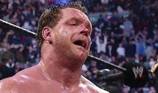 Chris Benoit ermordete seine Familie. (Foto)