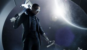 Chris Brown (Foto)