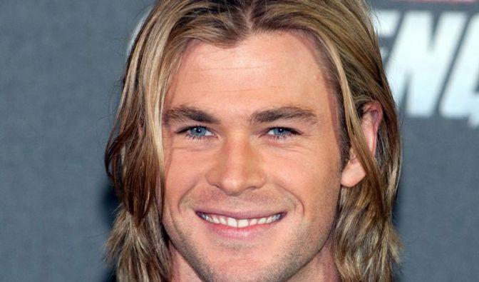 Chris Hemsworth ist Vater geworden (Foto)