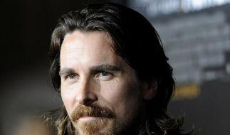 Christian Bale dreht wieder mit Brad Anderson (Foto)