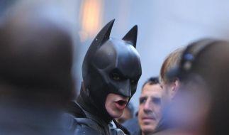 Christian Bale (Foto)