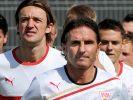 Christian Gentner: Pfiffe der Fans, Hilfe vom Club (Foto)