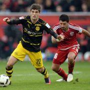 Mühsamer Sieg: BVB erkämpft sich 1:0-Erfolg gegen Ingolstadt (Foto)