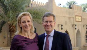Christian Wulff und Bettina Wulff (Foto)