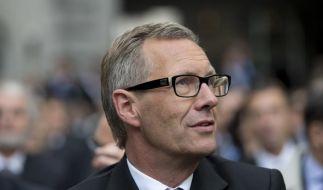 Christian Wulff will einen lupenreinen Freispruch erwirken. (Foto)