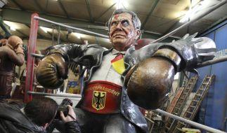 Christian Wulffs Ehrensold ist in Gefahr (Foto)