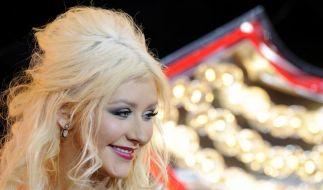 Christina Aguilera hat keine Angst vor der 30 (Foto)