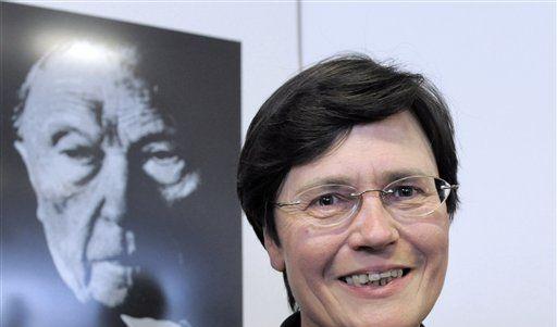 Christine Lieberknecht (CDU) (Foto)