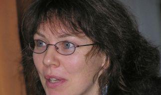 Christine Markgraf (Foto)