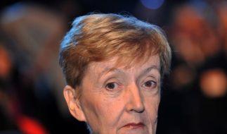 Christine Nöstlinger hat genug vom «Franz» (Foto)