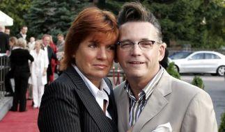 Christine Westermann und Götz Alsmann (Foto)