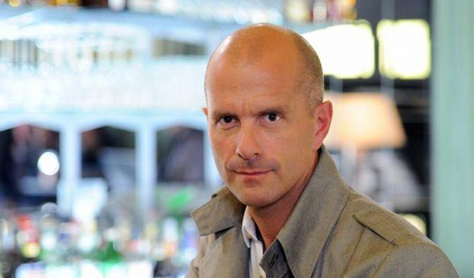 Christoph Maria Herbst ist wieder Kommissar Kreutzer (Foto)