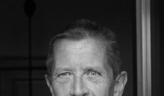 Christoph Schmitz-Scholemann, Richter am Bundesarbeitsgericht. (Foto)