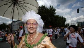 Christopher Street Day (Foto)