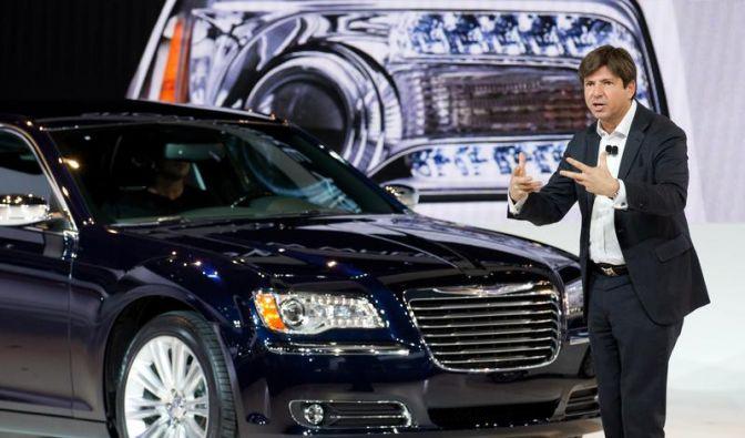 Chrysler weiter mit Verlusten (Foto)