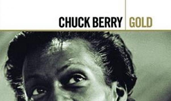 Chuck Berry «Gold» (Foto)