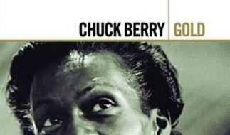 Chuck Berry (Foto)