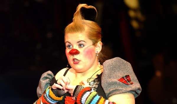 Circus Roncalli (Foto)