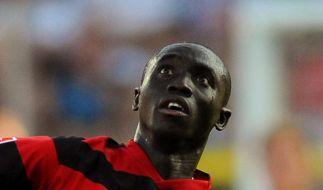 Cissé trifft und trifft: Doppelpack für Newcastle (Foto)