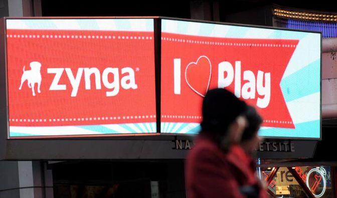 «CityVille»-Entwickler Zynga startet eigene Spielewelt (Foto)