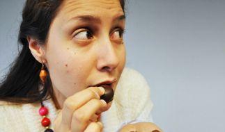 Claudette Ocando Röhricht (Foto)