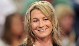 Claudia Pechstein steht noch immer unter Dopingverdacht. (Foto)