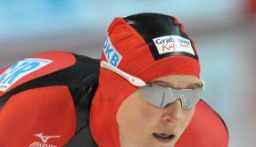 Claudia Pechstein (Foto)