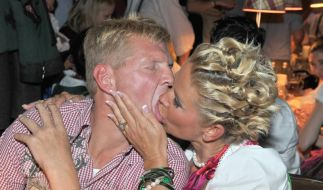 Claudia und Stefan Effenberg (Foto)