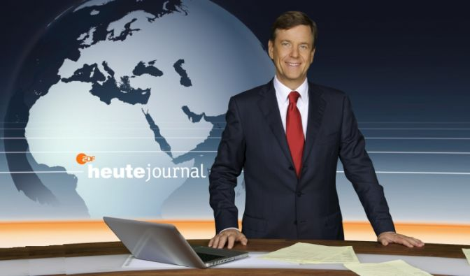 Claus Kleber (Foto)